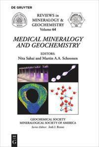 Medical Mineralogy and Geochemistry