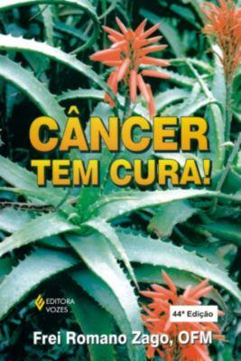 Medicina alternativa: Câncer tem cura!, Frei Romano Zago