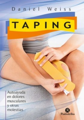 Medicina: Taping, Daniel Weiss
