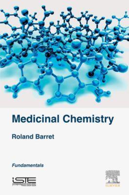 Medicinal Chemistry, Roland Barret