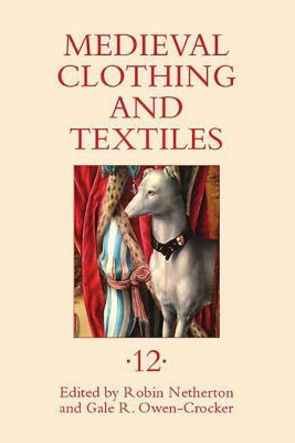 Medieval Clothing and Textiles 12
