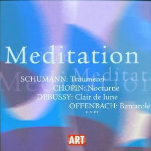 Meditation, Masur, Blomstedt, Gol, Sd, Rsb