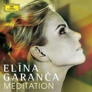 Meditation, Elina Garanca, Karel Mark Chichon