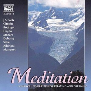 Meditation, Diverse Interpreten