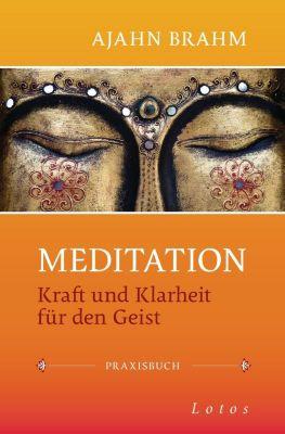 Meditation, Ajahn Brahm