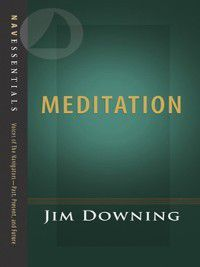 Meditation, James Downing