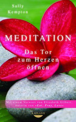 Meditation, Sally Kempton