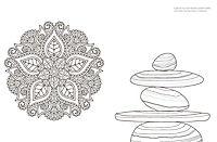 Meditation - Ausmalen für mehr Entspannung - Produktdetailbild 5
