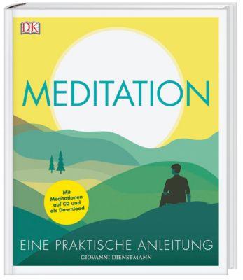 Meditation, m. Audio-CD - Giovanni Dienstmann |