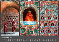 MEDITATION Zeit für mich (Wandkalender 2019 DIN A3 quer) - Produktdetailbild 9