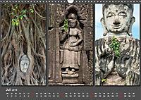MEDITATION Zeit für mich (Wandkalender 2019 DIN A3 quer) - Produktdetailbild 7