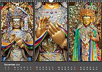 MEDITATION Zeit für mich (Wandkalender 2019 DIN A3 quer) - Produktdetailbild 11
