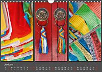 MEDITATION Zeit für mich (Wandkalender 2019 DIN A4 quer) - Produktdetailbild 6