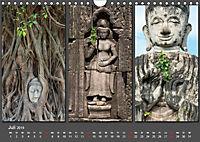 MEDITATION Zeit für mich (Wandkalender 2019 DIN A4 quer) - Produktdetailbild 7