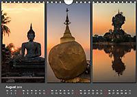 MEDITATION Zeit für mich (Wandkalender 2019 DIN A4 quer) - Produktdetailbild 8