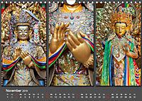 MEDITATION Zeit für mich (Wandkalender 2019 DIN A4 quer) - Produktdetailbild 11