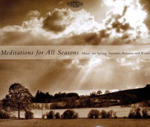 Meditations For All Seasons, Scottish Chamber Orchestra, English String Orchestr