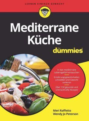 Mediterrane Küche für Dummies -  pdf epub