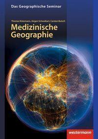 Medizinische Geographie -  pdf epub
