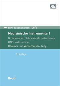 Medizinische Instrumente