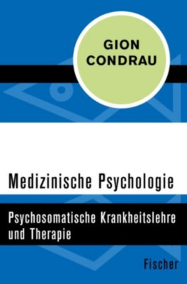 Medizinische Psychologie, Gion Condrau