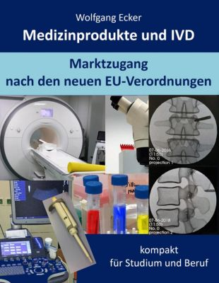 Medizinprodukte und IVD, Wolfgang Ecker