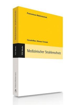 Medizinscher Strahlenschutz -  pdf epub