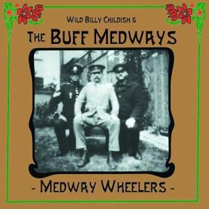 Medway Wheelers, The Buff Medways