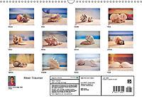 Meer Träumer - Muscheln und Schnecken Impressionen (Wandkalender 2019 DIN A3 quer) - Produktdetailbild 13