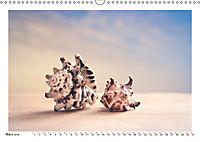 Meer Träumer - Muscheln und Schnecken Impressionen (Wandkalender 2019 DIN A3 quer) - Produktdetailbild 3