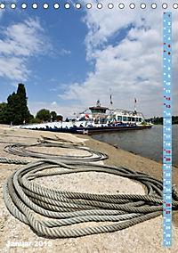 Meerbusch am Rhein (Tischkalender 2019 DIN A5 hoch) - Produktdetailbild 1