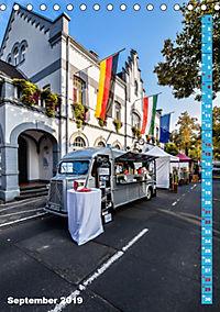 Meerbusch am Rhein (Tischkalender 2019 DIN A5 hoch) - Produktdetailbild 9