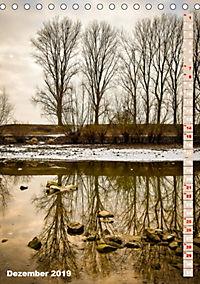 Meerbusch am Rhein (Tischkalender 2019 DIN A5 hoch) - Produktdetailbild 12