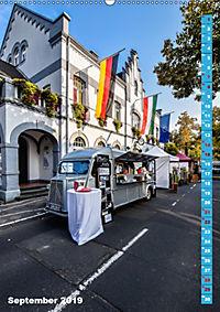 Meerbusch am Rhein (Wandkalender 2019 DIN A2 hoch) - Produktdetailbild 9