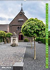 Meerbusch am Rhein (Wandkalender 2019 DIN A2 hoch) - Produktdetailbild 5