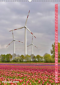 Meerbusch am Rhein (Wandkalender 2019 DIN A3 hoch) - Produktdetailbild 2