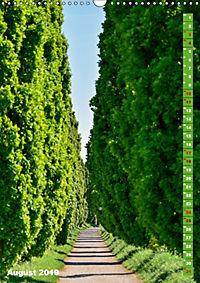 Meerbusch am Rhein (Wandkalender 2019 DIN A3 hoch) - Produktdetailbild 8