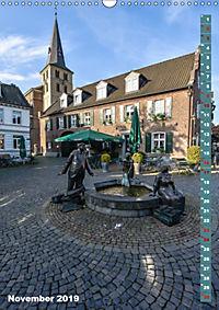 Meerbusch am Rhein (Wandkalender 2019 DIN A3 hoch) - Produktdetailbild 11
