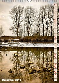 Meerbusch am Rhein (Wandkalender 2019 DIN A3 hoch) - Produktdetailbild 12