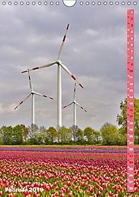 Meerbusch am Rhein (Wandkalender 2019 DIN A4 hoch) - Produktdetailbild 2