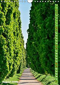 Meerbusch am Rhein (Wandkalender 2019 DIN A4 hoch) - Produktdetailbild 8