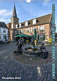 Meerbusch am Rhein (Wandkalender 2019 DIN A4 hoch) - Produktdetailbild 10