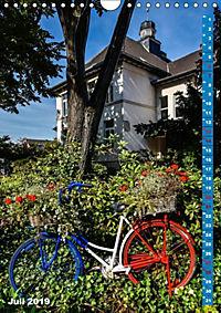 Meerbusch am Rhein (Wandkalender 2019 DIN A4 hoch) - Produktdetailbild 13
