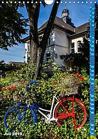 Meerbusch am Rhein (Wandkalender 2019 DIN A4 hoch) - Produktdetailbild 7