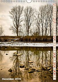 Meerbusch am Rhein (Wandkalender 2019 DIN A4 hoch) - Produktdetailbild 12