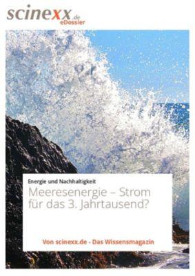 Meeresenergie, Dieter Lohmann