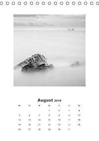 MEERESLANDSCHAFTEN IM YIN UND YANG (Tischkalender 2019 DIN A5 hoch) - Produktdetailbild 8