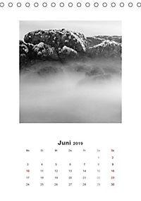 MEERESLANDSCHAFTEN IM YIN UND YANG (Tischkalender 2019 DIN A5 hoch) - Produktdetailbild 6