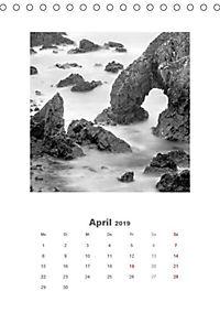 MEERESLANDSCHAFTEN IM YIN UND YANG (Tischkalender 2019 DIN A5 hoch) - Produktdetailbild 4