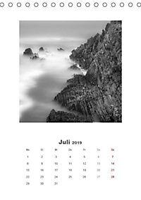 MEERESLANDSCHAFTEN IM YIN UND YANG (Tischkalender 2019 DIN A5 hoch) - Produktdetailbild 7